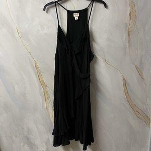 MOSSIMO LITTLE BLACK DRESS - XL